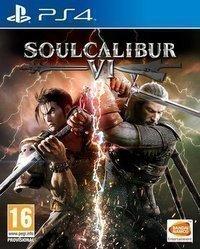 SoulCalibur VI Collector
