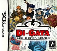 Di-Gata : Les Défenseurs
