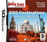 Petit Fute : Travel and Play