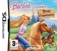Barbie Cavalière : Stage d'Equitation