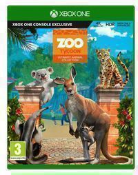 Zoo Tycoon : Ultimate Animal Collection
