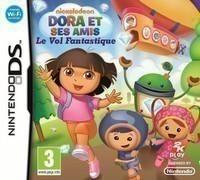 Dora et ses Amis : Le Vol Fantastique