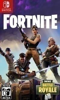 Fortnite Pack Froid Eternel (Code de Telechargement)