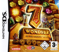 7 Wonders of the Ancient World sur Nintendo DS