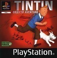 Tintin : Objectif Aventure