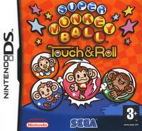 Super Monkey Ball : Touch & Roll