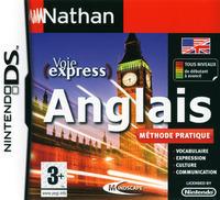 Nathan Anglais