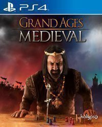 Grand Ages : Medieval