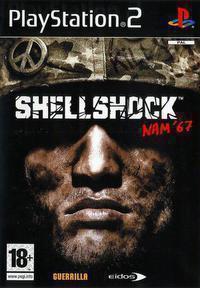 ShellShock : Nam '67