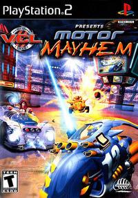 Motor Mayhem