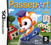 Passeport : du CE1 au CE2