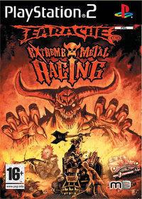 Earache Extreme Metal Racing
