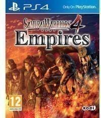 Samurai Warriors 4 : Empires