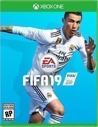 FIFA 19 Edition Collector