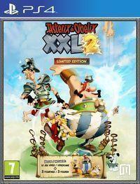 Astérix & Obélix XXL 2 : Édition Limitée sur Playstation 4