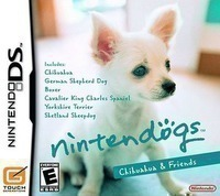 Nintendogs : Chihuahua & ses Amis