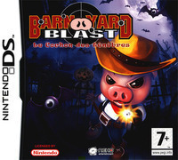 Barnyard Blast : Le Cochon des Ténèbres