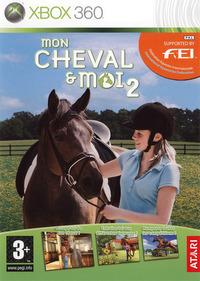 Mon Cheval et Moi 2