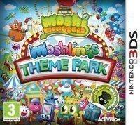 Moshi Monsters : Moshlings Theme Park