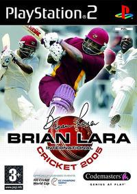 Brian Lara International Cricket 2005