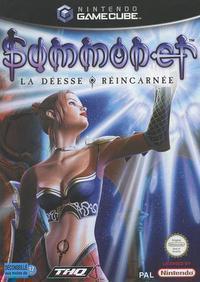 Summoner : La Déesse Réincarnée