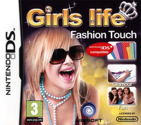 Girls Life : Fashion Touch