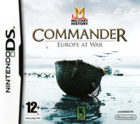 Military History : Commander : Europe at War