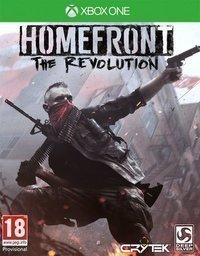Homefront : The Revolution Edition Goliath