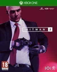 Hitman 2 sur X Box One