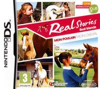 Real Stories : Mon Poulain, Mon Cheval