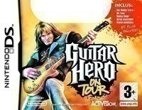 Guitar Hero : On Tour