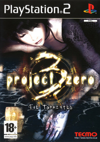 Project Zero 3 : The Tormented