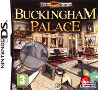 Hidden Mysteries : Buckingham Palace