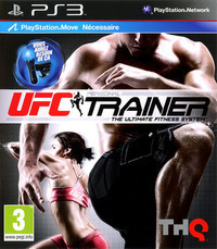 UFC Personal Trainer : The Ultimate Fitness System