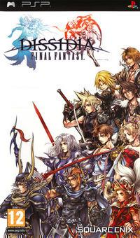 Dissidia : Final Fantasy