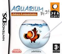 Aquarium By DS sur Nintendo DS