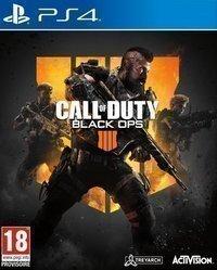 Call Of Duty : Black Ops IIII sur Playstation 4