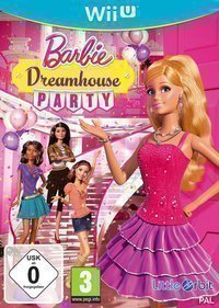 Barbie Dreamhouse Party