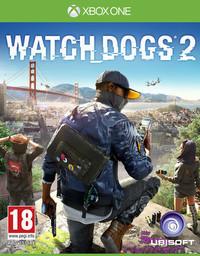 Watch Dogs 2 Edition San Francisco