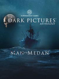 The Dark Pictures : Man of Medan