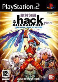 .hack//Quarantine Part 4 : The Final Chapter