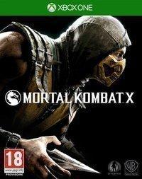 Mortal Kombat X Edition Collector