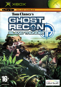 Ghost Recon : Island Thunder