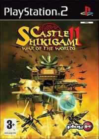Castle Shikigami II