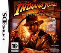 Indiana Jones et le Sceptre des Rois
