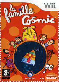 La Famille Cosmic