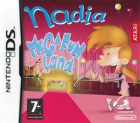 Nadia Megafun Land