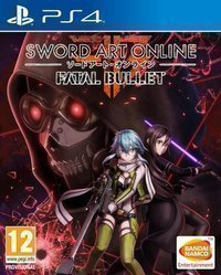 Sword Art Online : Fatal Bullet Edition Collector