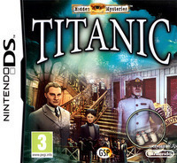 Hidden Mysteries : Titanic