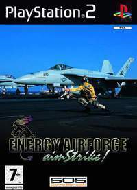 Energy Airforce : Aim Strike !